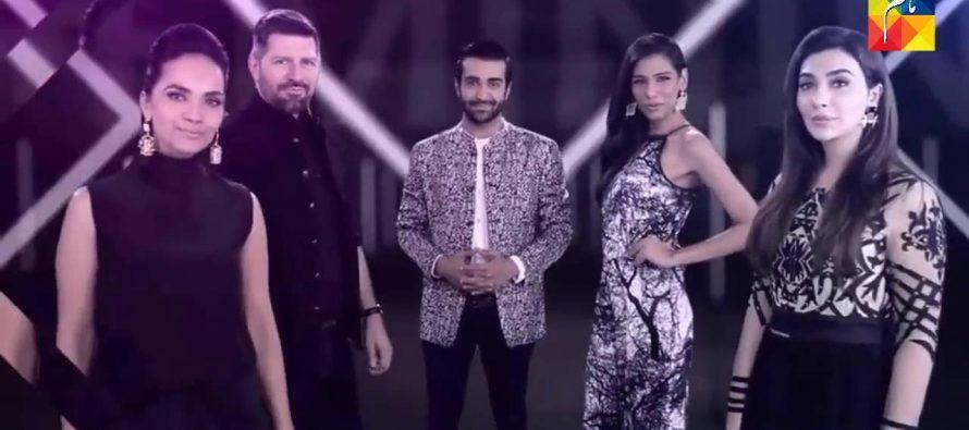 Miss Veet Pakistan Title Song