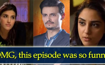 Sanam Episode 11 Review – Harib Chowk!