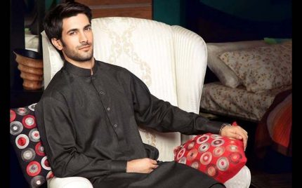 "Model Shehzad Noor Will Be Seen in Drama Serial ""Yeh Ishq"""