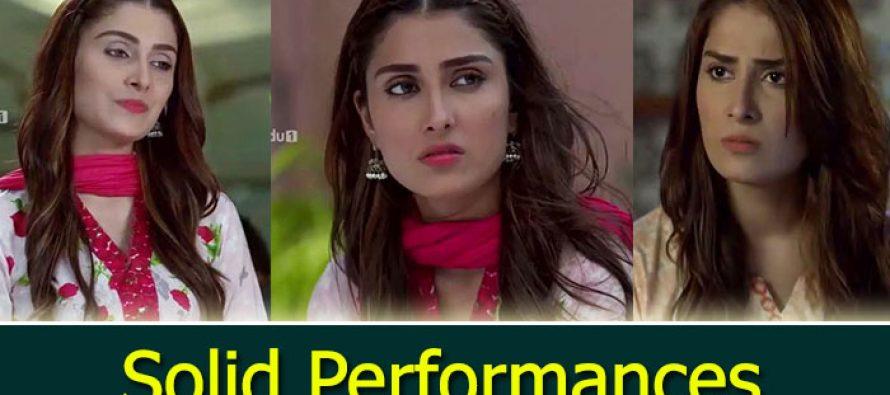 Shehrnaz Episode 5 Review – Solid Performances