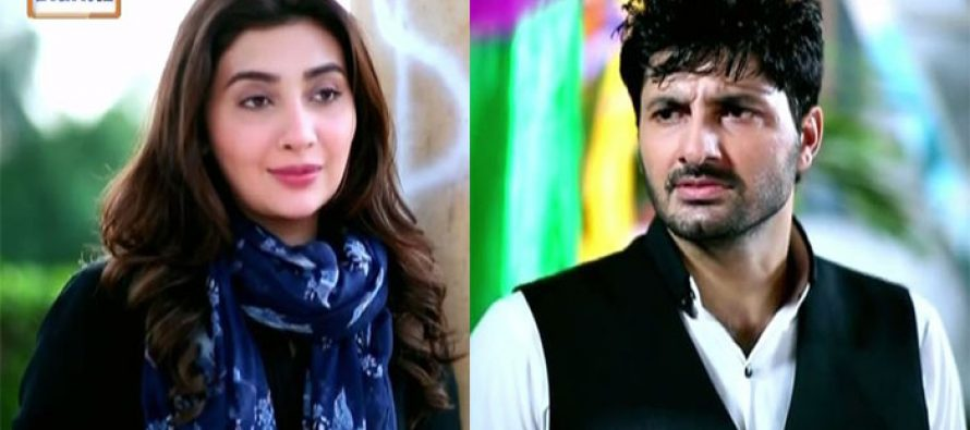 Khuda Mera Bhi Hai Episode 6 Review – The Reunion