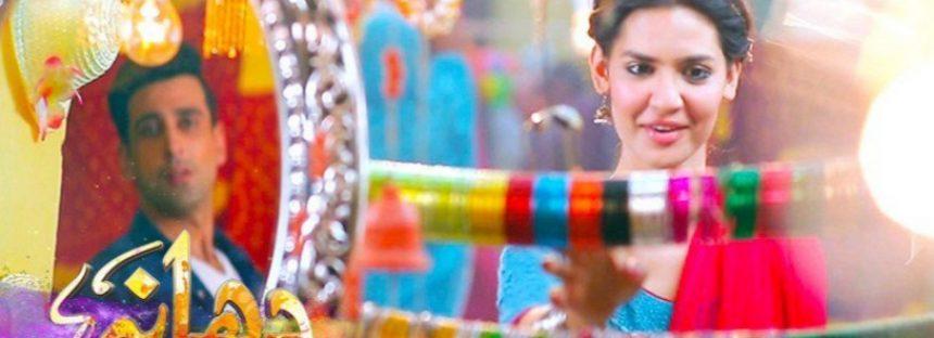 Dhaani Episode 21 – Last Review!
