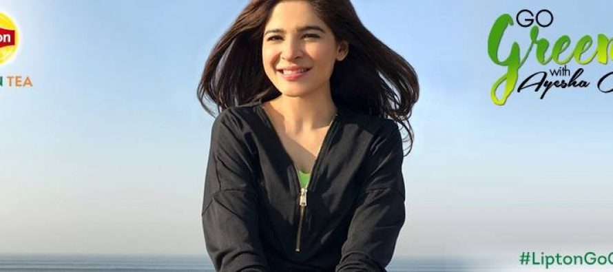 Ayesha Omar's ultimate guide to healthy lifestyle