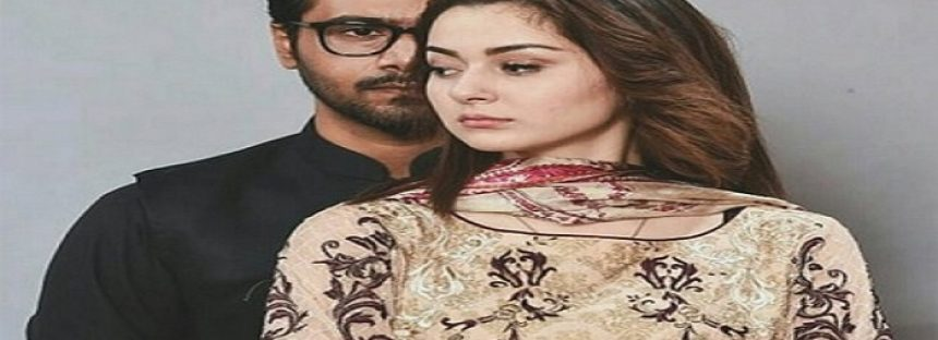 Teasers of Hania Amir's Debut Drama 'Titli'