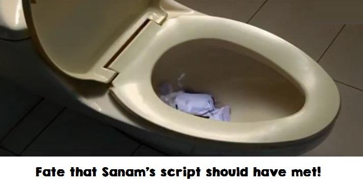 Sanam Episode 13 Review -Talaqyafta Tola!
