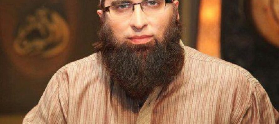 Celebrities mourning the deaths – Junaid Jamshed and others on board PK661