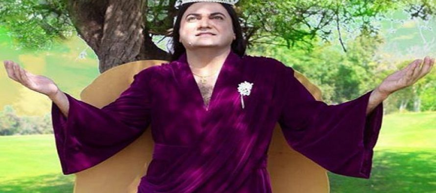 Taher Shah leaves Pakistan after receiving life threats