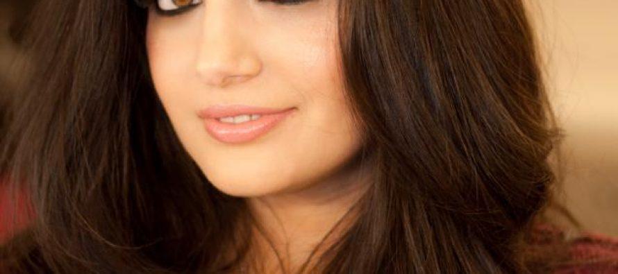Armeena Rana bags Women Empowerment Award