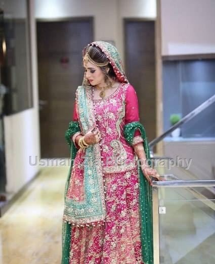 Noman Habib's Wedding Pictures