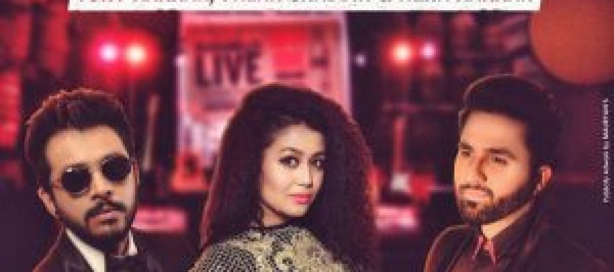 Falak Shabbir's latest music video