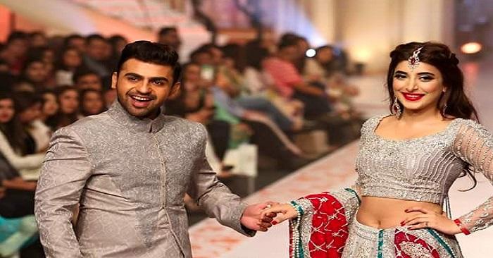 Farhan Saeed and Urwa Hocane dating
