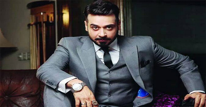 Featured Faysal Qureshi