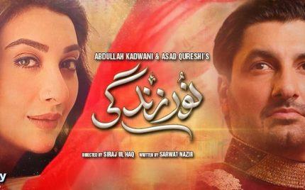 Noor E Zindagi Episodes 21 & 22 Review – Opposites Attract?