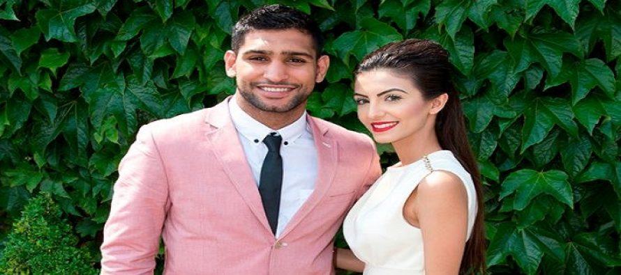 Boxer Amir Khan finally pours his heart out