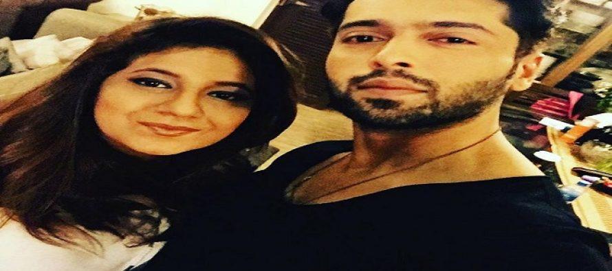 Fahad Mustafa's Wife Sana Fahad's Birthday Party Pictures