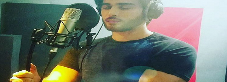 See What Imran Abbas Is Upto!