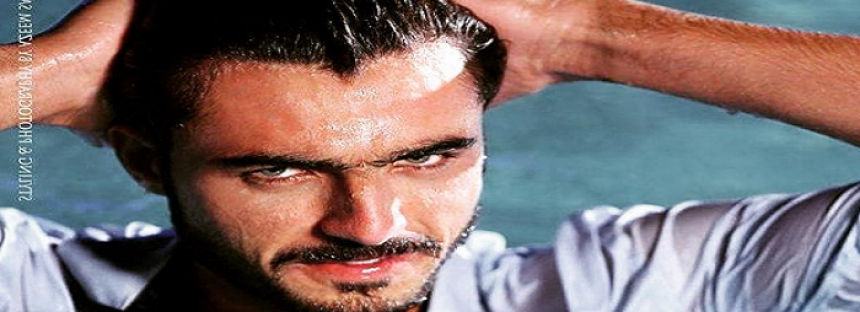 Arshad Khan's Latest 'Wet Look' Potoshoot Is Too Hot!