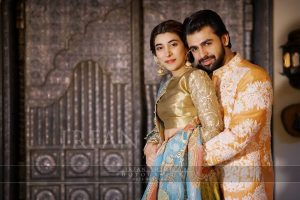 Urwa Hocane and Farhan Saeed's Mehndi 2 1 600x400