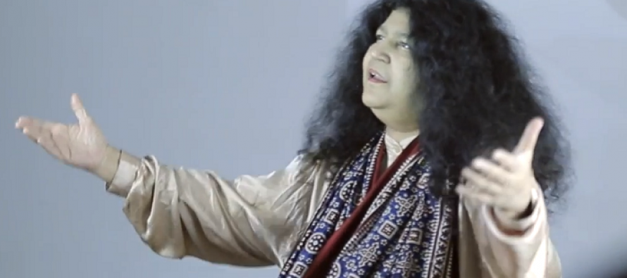 Abida Parveen's New Song Is BEAUTIFUL!