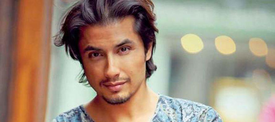 Ali Zafar shines in 'Dear Zindagi'