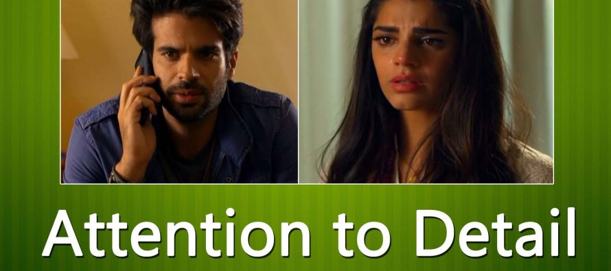 Dil Banjara Episode 10 Review – Attention To Detail