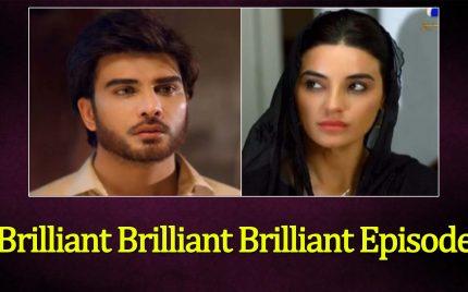 Khuda Aur Mohabbat Episode 08 – Brilliant Brilliant Brilliant Episode!