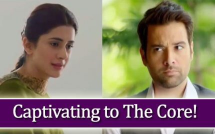 Sang e Marmar Episode 14 – Captivating to The Core!