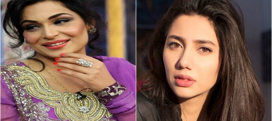 Meera Yet Again Made Shocking Comments About Mahira Khan