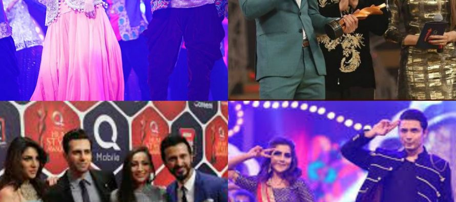 Hum Style Awards 2016 all set to go on-air