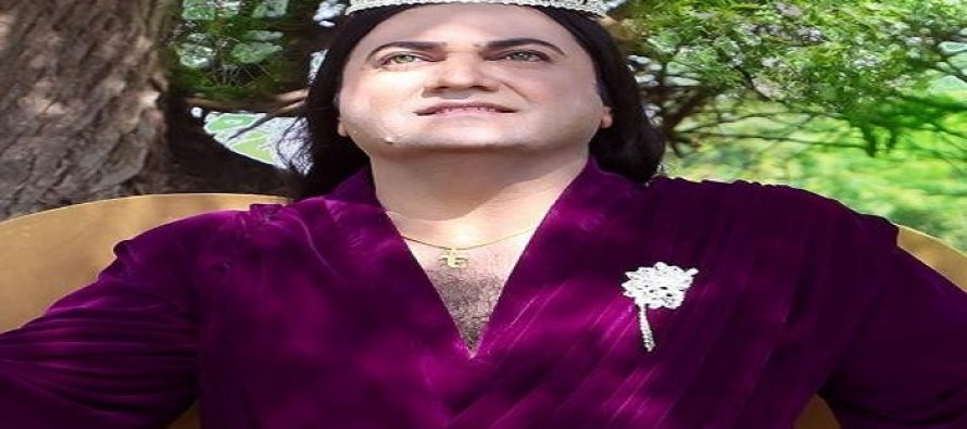 Taher Shah All Set To Give A New Year Surprise?