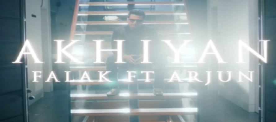 Falak Shabir's Latest Single Akhiyan