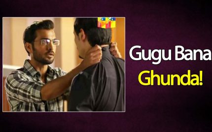 Sanam Episode 14 Review – Gugu Bana Ghunda!