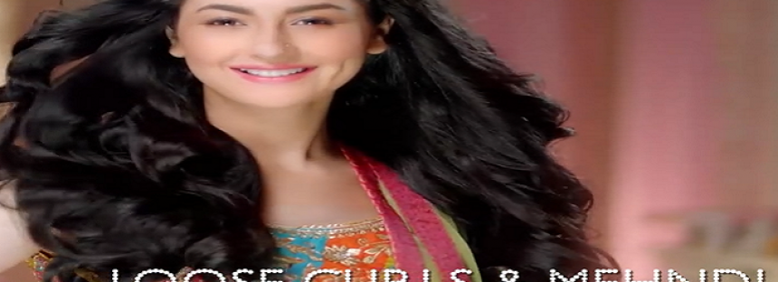 Hania Amir Shines In The Latest Sunsilk Tvc
