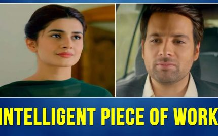 Sang e Marmar Episode 17 Review – Intelligent Piece of Work!