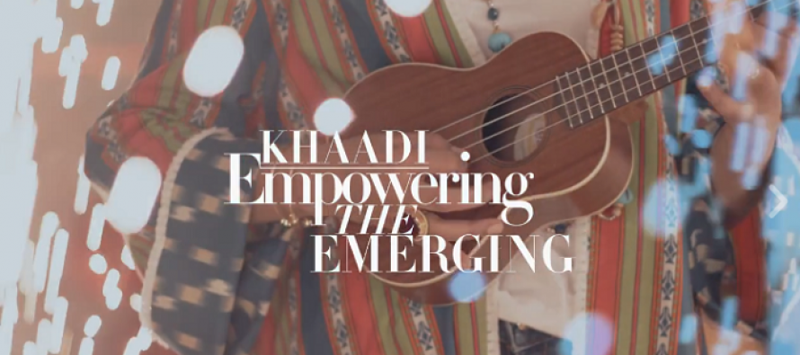 Khaadi's mellifluous theme song for 18th Anniversary