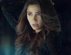 Mahira Khan's new tvc - original or copied