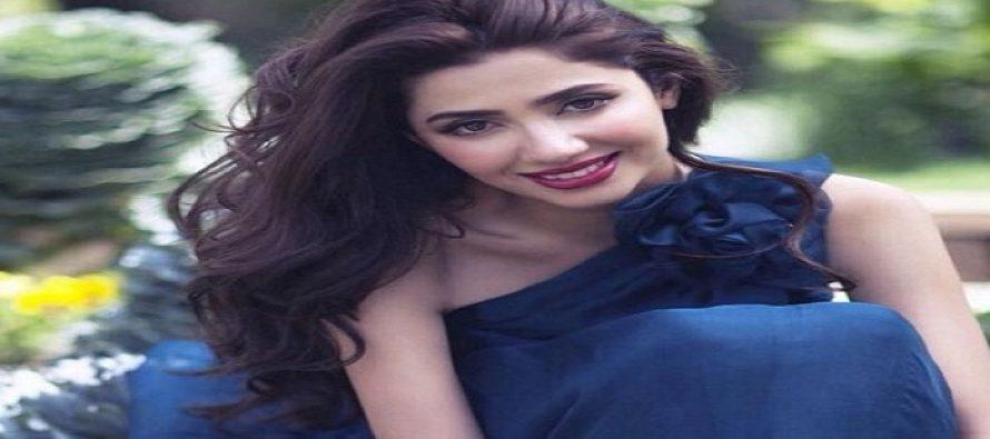 Mahira Khan's Birthday Bash Pictures
