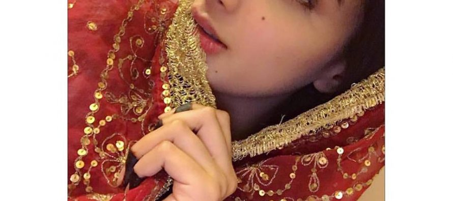 Mawra Hocane to come back on television screens