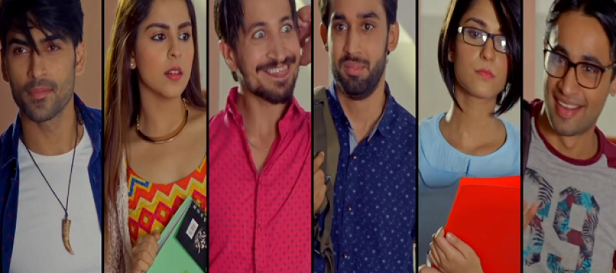 Trailer of Film Thora Jee Le is Out!