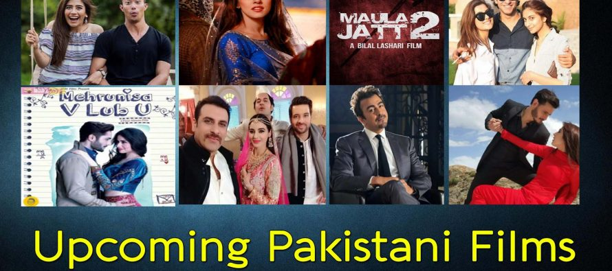 Upcoming Pakistani Films To Watch Out For