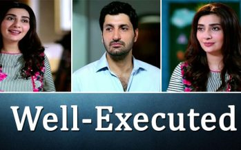 Khuda Mera Bhi Hai Episode 11 Review – Well-Executed