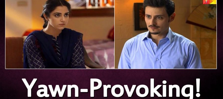 Sanam Episode 16 Review – Yawn-Provoking!