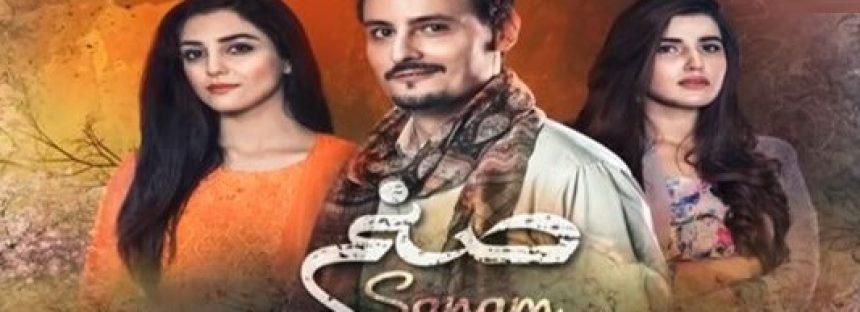 Sanam Episode 21 Review – Mann Mayal 2!