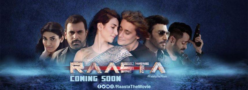 Raasta, release date announced