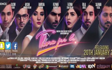 Thora Jee Le: 4 Reasons why we're waiting for the film to release!