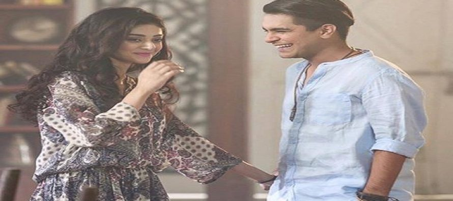 Noor Khan in Asim Azhar's Latest Music Video