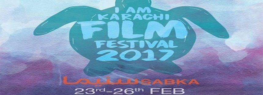 I Am Karachi Film Festival To Begin On February 23rd