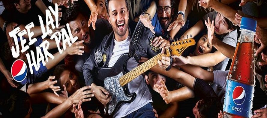 Jee Le Har Pal – Atif Aslam Is Here To Rock