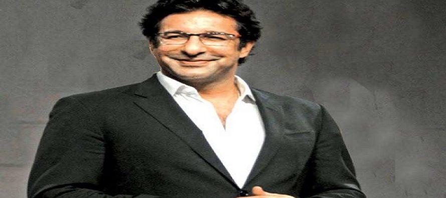 Arrest Warrant Issued Against Wasim Akram