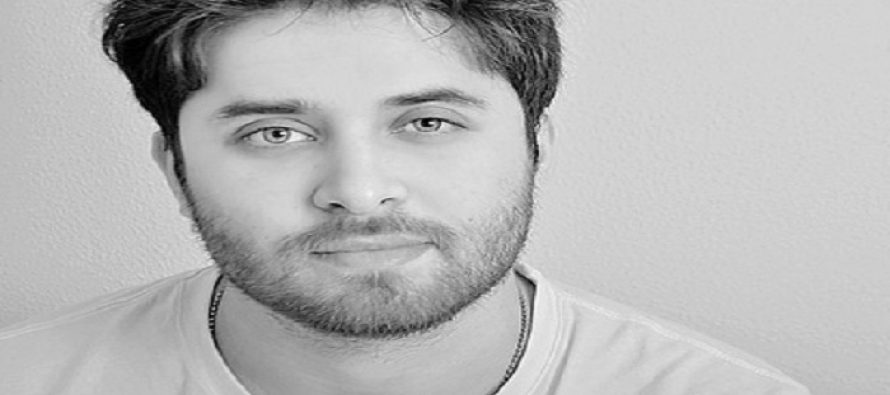 Haroon Shahid To Make His Film Debut With 'Verna'?